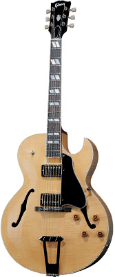 Gibson Archtop Gitarre